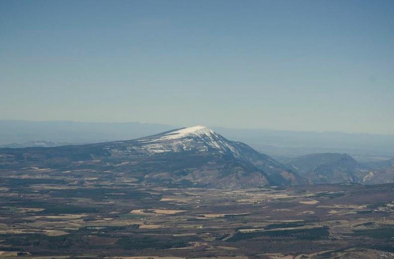 Petit tour dans les alpes 0i077-Le-mont-Ventoux