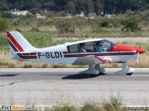 Le DR-400 140B (160CV)